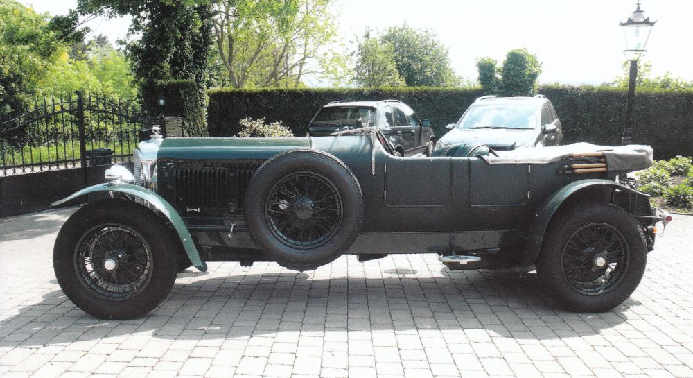 Charles Leith - Classic Car Sales & Brokerage Specialists