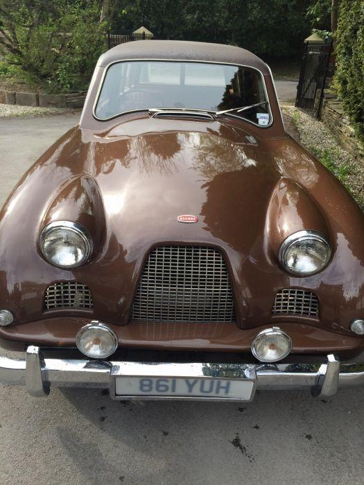 allard cars for sale
