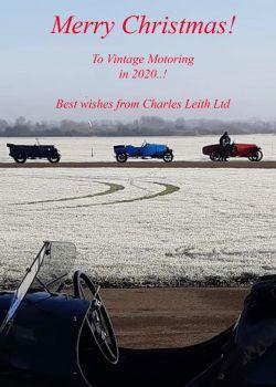 Charles Leith Xmas Card (1)